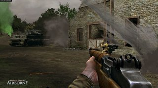 Medal of Honor: Airborne - screen - 2008-11-19 - 123880