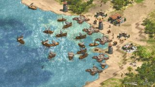 Age of Empires: Definitive Edition - screen - 2017-06-13 - 348040