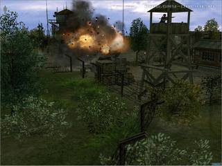 Soldiers: Ludzie Honoru - screen - 2004-05-21 - 26578