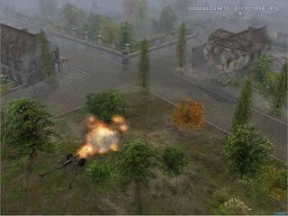 Soldiers: Ludzie Honoru - screen - 2004-05-21 - 26579