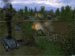 Soldiers: Ludzie Honoru - screen - 2004-05-21 - 26580
