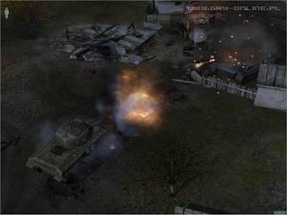 Soldiers: Ludzie Honoru - screen - 2004-05-21 - 26581