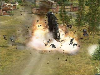 Soldiers: Ludzie Honoru - screen - 2004-05-21 - 26583