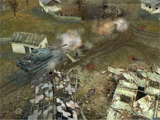 Soldiers: Ludzie Honoru - screen - 2004-05-21 - 26585