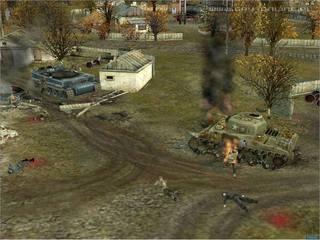 Soldiers: Ludzie Honoru - screen - 2004-05-21 - 26586