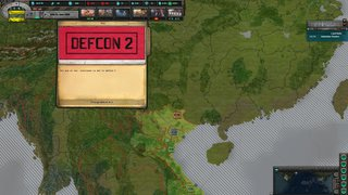 East vs. West: A Hearts of Iron Game - screen - 2013-06-26 - 264701