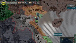 East vs. West: A Hearts of Iron Game - screen - 2013-06-26 - 264703