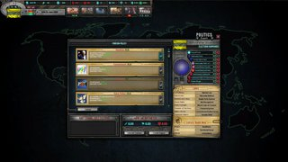 East vs. West: A Hearts of Iron Game - screen - 2013-06-26 - 264704