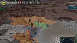 East vs. West: A Hearts of Iron Game - screen - 2013-06-26 - 264707