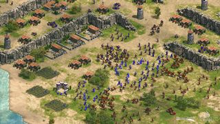 Age of Empires: Definitive Edition - screen - 2017-06-13 - 348045