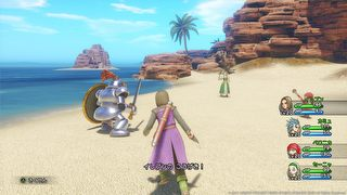 Dragon Quest XI: In Search of Departed Time - screen - 2017-03-28 - 341481