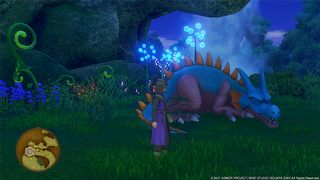 Dragon Quest XI: In Search of Departed Time - screen - 2017-03-28 - 341485