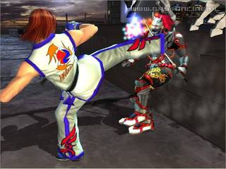 Tekken 4 - screen - 2004-08-24 - 29775
