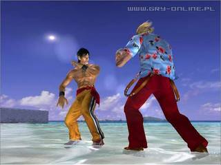 Tekken 4 - screen - 2004-08-24 - 29778