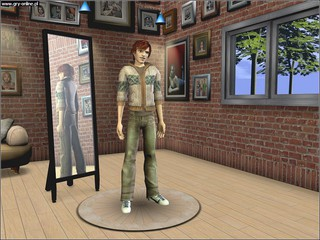 The Sims 2 id = 59363