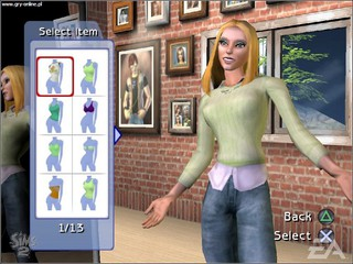 The Sims 2 id = 59382