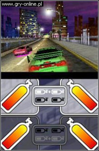 Need for Speed: Underground 2 id = 59429