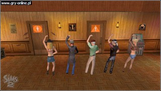 The Sims 2 id = 59511