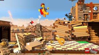 LEGO Przygoda gra wideo - screen - 2013-07-17 - 266298
