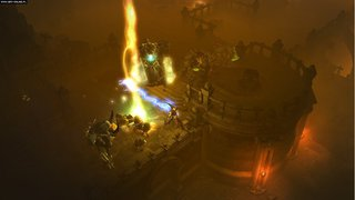 Diablo III: Reaper of Souls - screen - 2013-11-12 - 273134