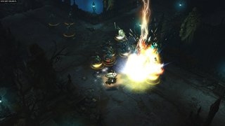 Diablo III: Reaper of Souls - screen - 2013-11-12 - 273137