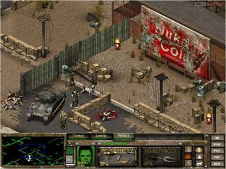 Fallout Tactics: Brotherhood of Steel - screen - 2001-06-29 - 5743