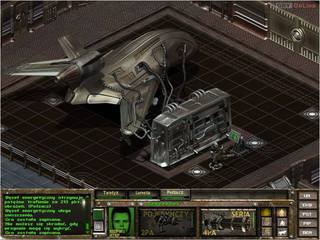 Fallout Tactics: Brotherhood of Steel - screen - 2001-06-29 - 5748