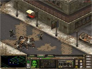 Fallout Tactics: Brotherhood of Steel - screen - 2001-06-29 - 5749