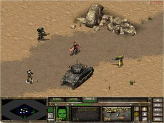 Fallout Tactics: Brotherhood of Steel - screen - 2001-06-29 - 5751