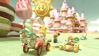 Mario Kart 8 Deluxe id = 340238