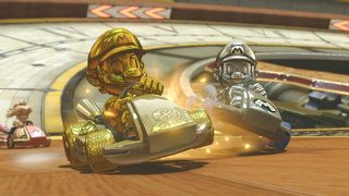 Mario Kart 8 Deluxe id = 340241