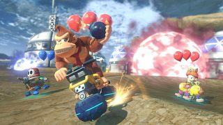 Mario Kart 8 Deluxe id = 340243