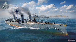 World of Warships - screen - 2016-03-23 - 318125