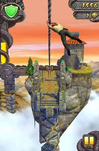 Temple Run 2 - screen - 2014-12-09 - 292800