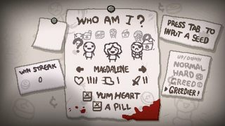 The Binding of Isaac: Afterbirth+ id = 342290