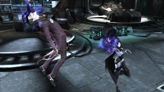 Injustice: Gods Among Us - screen - 2013-03-20 - 258129
