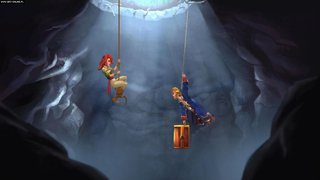 Monkey Island 2 Special Edition: LeChuck's Revenge id = 190242