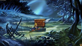 Monkey Island 2 Special Edition: LeChuck's Revenge id = 190245