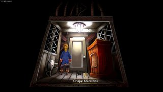 Monkey Island 2 Special Edition: LeChuck's Revenge id = 190336