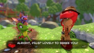 Yooka-Laylee - screen - 2017-04-11 - 342310