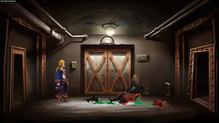 Monkey Island 2 Special Edition: LeChuck's Revenge id = 190338