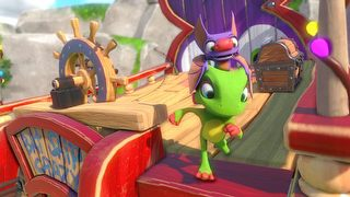 Yooka-Laylee - screen - 2017-04-11 - 342311
