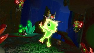 Yooka-Laylee - screen - 2017-04-11 - 342314