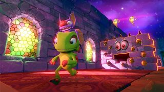 Yooka-Laylee - screen - 2017-04-11 - 342317