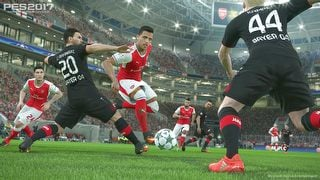 Pro Evolution Soccer 2017 - screen - 2016-10-25 - 333106