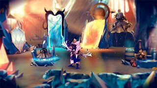 Sacred Legends - screen - 2016-05-24 - 322298
