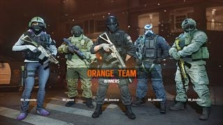 Tom Clancy's Rainbow Six: Siege - screen - 2016-05-10 - 321127