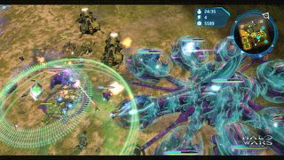 Halo Wars: The Definitive Edition id = 342840