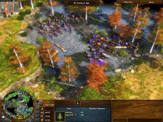 Age of Empires III: The WarChiefs - screen - 2009-01-20 - 131736