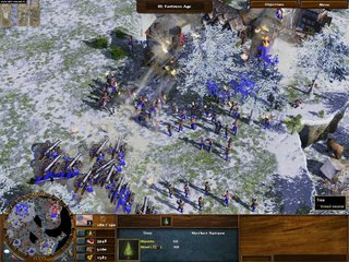 Age of Empires III: The WarChiefs - screen - 2009-01-20 - 131737